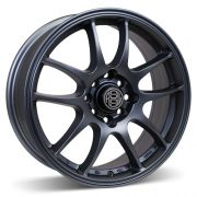 ALLOY WHEEL VELOCITY 16x6.5 4-100/114.3
