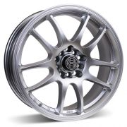 ALLOY WHEEL VELOCITY 16x6.5 5-100/114