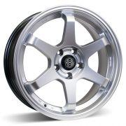 Alloy Wheel Rival 16X6.5 5-114.3