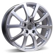 ALLOY WHEEL MAYFAIR 17x7 5-114.3