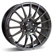 ALLOY WHEEL SPIRIT 17x7 5-114.3