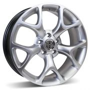 ALLOY WHEEL AERO 17x7 5-110
