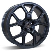 ALLOY WHEEL FAITH 17x7.5 5-110