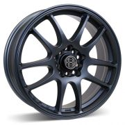 ALLOY WHEEL VELOCITY 17x7 5-100/114
