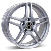 ALLOY WHEEL CRUISER 17x7 5-127