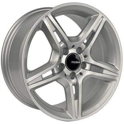 ALLOY WHEEL 17X7 5-100 38/73.0