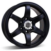 Alloy Wheel Torque 17X7.5 6-139.7