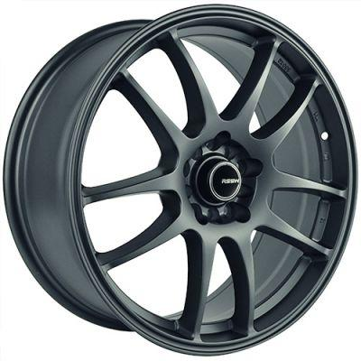ALLOY WHEEL VELOCITY 18x7.5 5-100/114