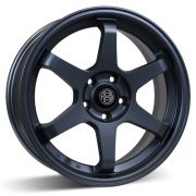 ALLOY WHEEL RIVAL 18x7.5 5-114.3