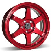 Alloy Wheel Rival 18x7.5 5-114.3