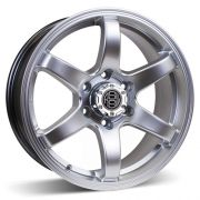 ALLOY WHEEL TORQUE 18x8 6-139.7