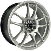 Alloy Wheel Velocity 19X8.5 5-114.3