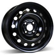 STEEL WHEEL 15X6 4-100