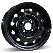 STEEL WHEEL 14X5.5 4-100