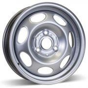 Steel Wheel 15X4.5 3-112